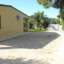 Casa Vacanze Villa Mar Ionio